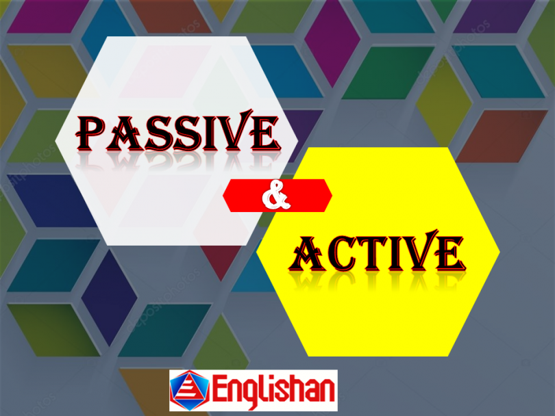 Active Voice and Passive Voice Rules with Examples.In Active Voice doer is important and in Passive Voice doer is not important; the action is important.
