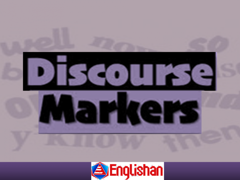 Discourse markers list for IELTS with Exercise. Help of this list you can make effective your speech as well as writhing.