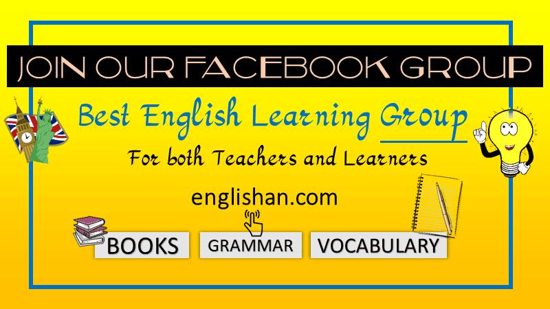 Englishan Facebook Group