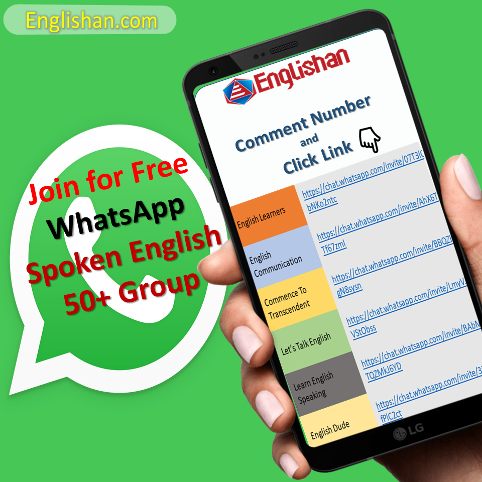 WhatsApp IELTS Groups Preparation 2020