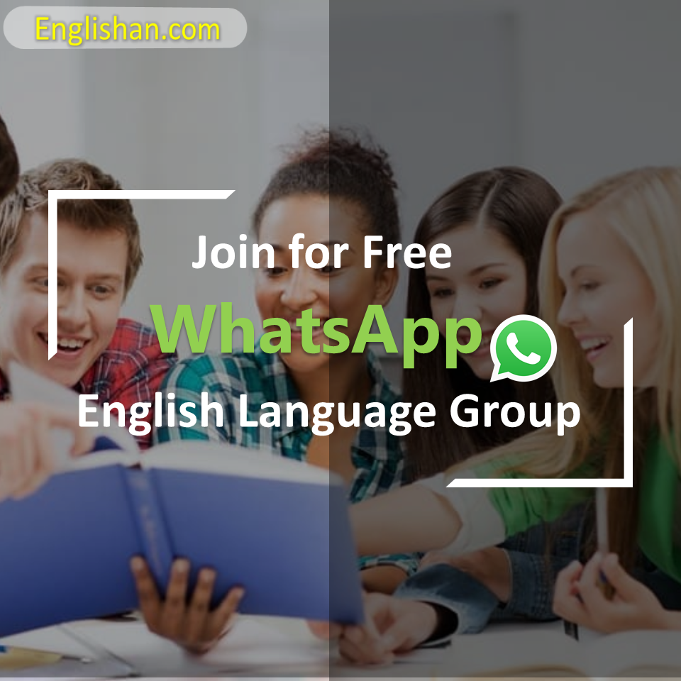 WhatsApp Groups for English Speaking Practice 2020