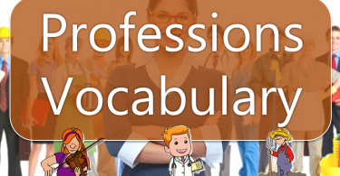Professions port Equipment Vocabulary with images and Flashcards, this lesson helpful for student and learner to improve their Professions vocabulary in English.