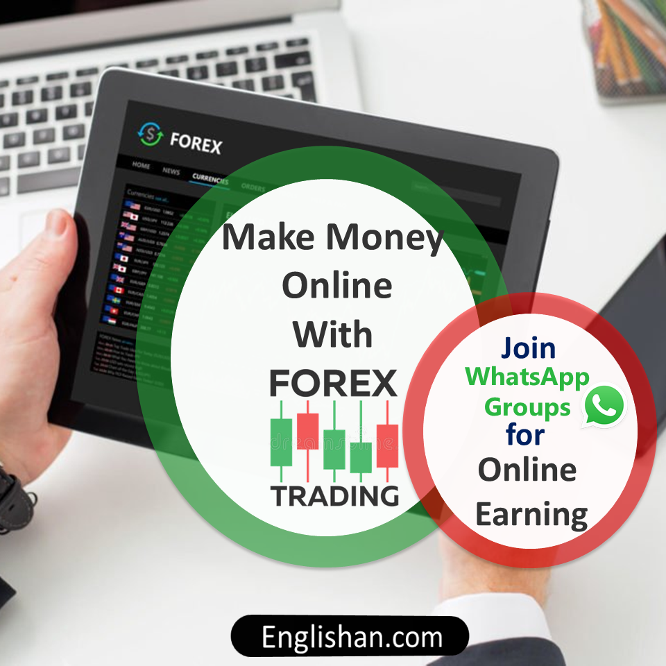 Whats app Group for Make Money Online with FOREX TRADING