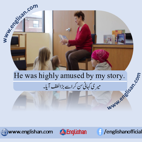 English to Urdu Sentences 100