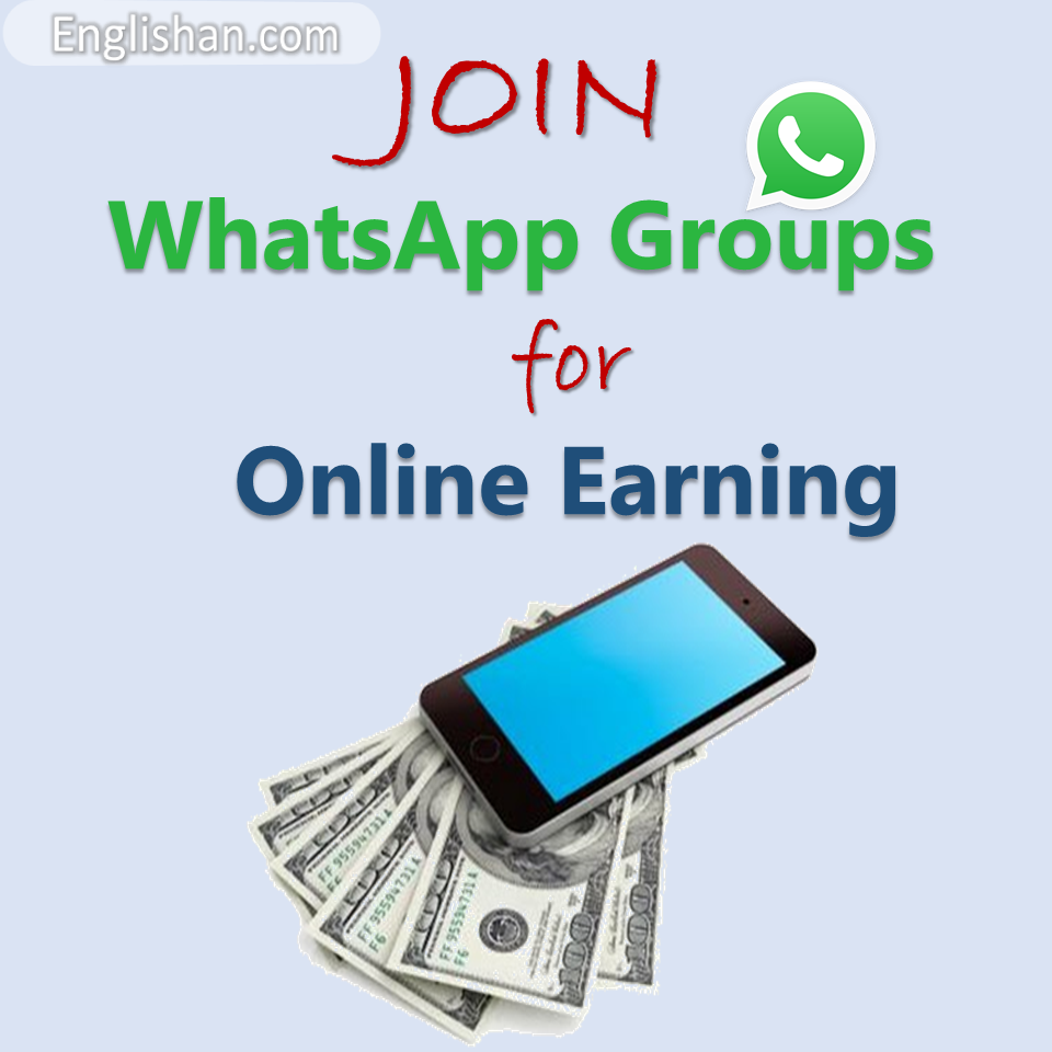 Whats app Group for Make Money Online