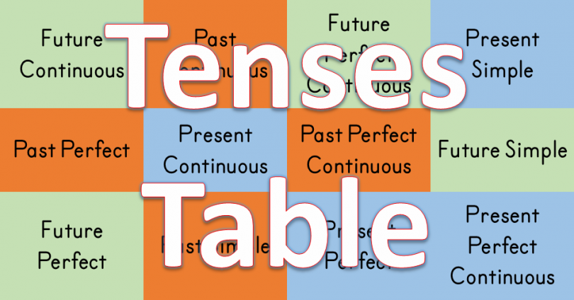 Tense Table Featured