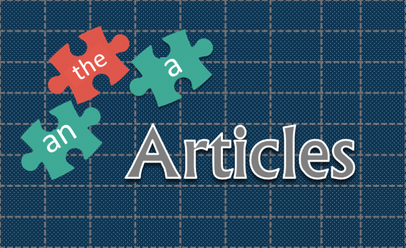 Article Uses