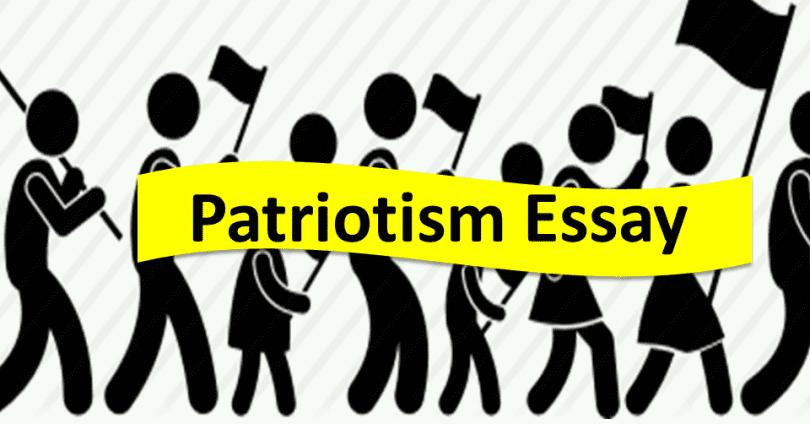 Patriotism Featured