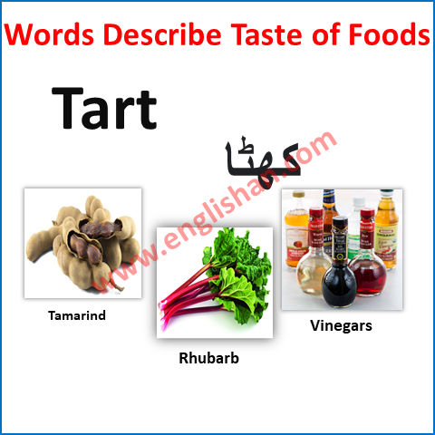 Mouth-Watering Food Descriptions Examples