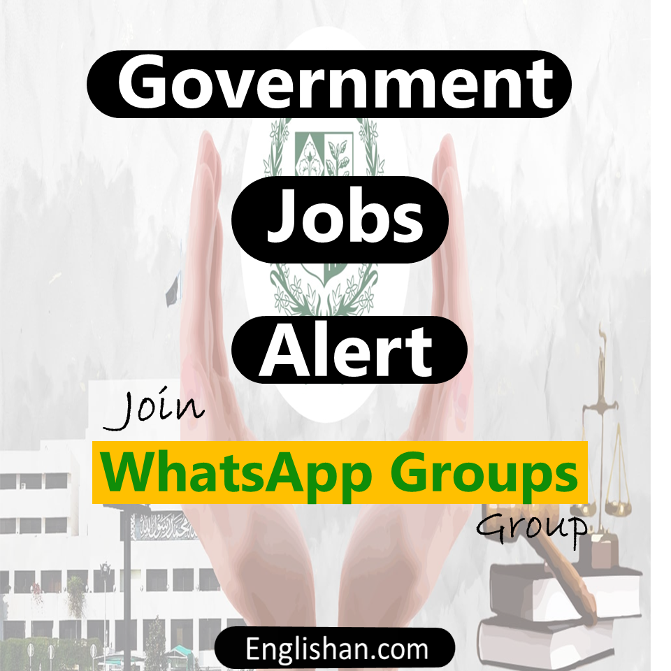 Government Jobs Alerts