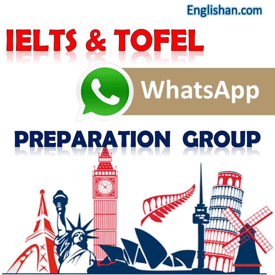 English WhatsApp Group Link 2021