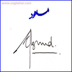 Online Signature Make